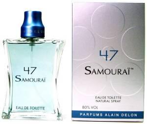Alain Delon Samourai 47