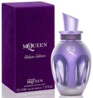 Alexander McQueen MyQueen Deluxe Edition