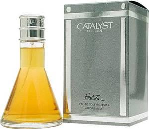 Halston Catalyst