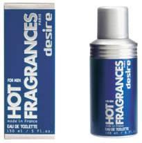 Ulric De Varens Hot Fragrances Desire