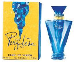 Ulric De Varens Rue Pergolese
