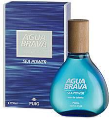 Puig Agua Brava Sea Power