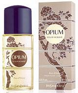 Yves Saint Laurent Opium pour Homme Eau d`Orient 2007