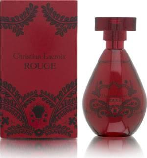 Christian Lacroix Rouge pour Femme