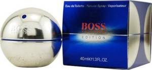 Hugo Boss Boss In Motion Edition Electric