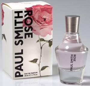 Paul Smith Rose