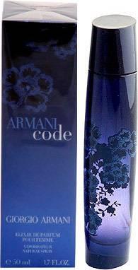Giorgio Armani Armani Code Elixir