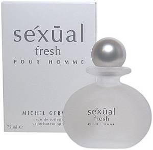 Michel Germain Sexual Fresh