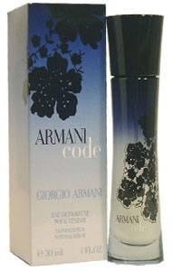 Giorgio Armani Armani Code Women