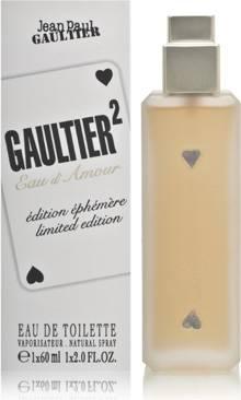 gaultier 2 eau de parfum