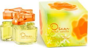 Oscar De La Renta Oscar Fresh Vanilla