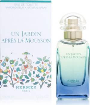 Hermes un jardin apres la mousson 100 - Un jardin apres la mousson ...