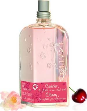 L`Occitane Cherry