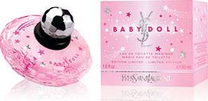 Yves Saint Laurent Baby Doll Magic