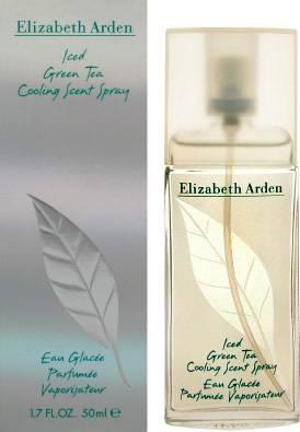 Elizabeth Arden Green Tea Iced