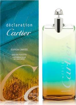 Cartier Declaration Limited Edition 2008
