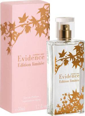 Yves Rocher Comme une Evidence Limited Edition