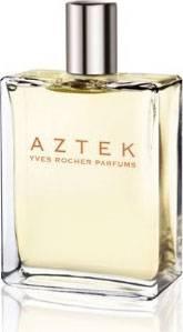 Yves Rocher Aztek 2008