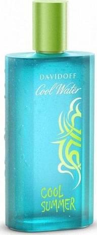 Davidoff Cool Water Cool Summer 2009