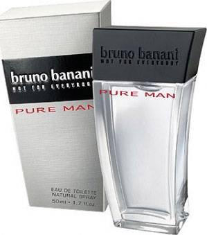Bruno Banani Pure Man