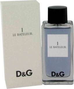 Dolce & Gabbana D&G Anthology Le Bateleur 1