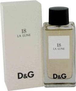 Dolce & Gabbana D&G Anthology La Lune 18