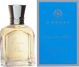 D`Orsay Etiquette Bleue