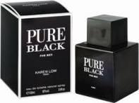 Geparlys Pure Black