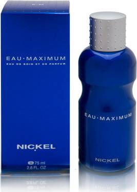 Nickel Eau Maximum for Men