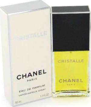 chanel cristalle in US