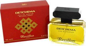 Revillon Detchema