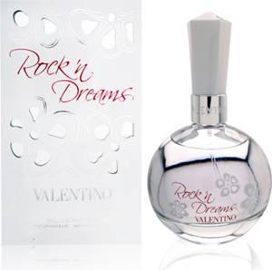 Valentino Rock `n Dreams