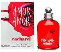 Cacharel Amor Amor