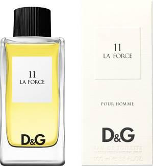 Dolce & Gabbana D&G Anthology La Force 11