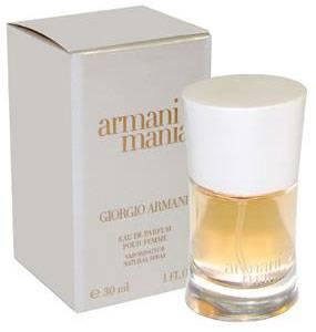 Giorgio Armani Armani Mania Woman