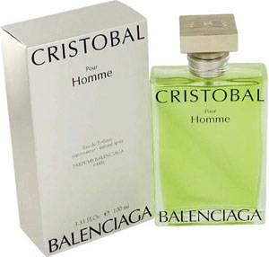 Balenciaga Cristobal pour Homme