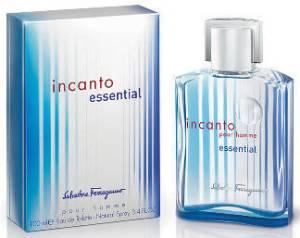 Salvatore Ferragamo Incanto pour Homme Essential
