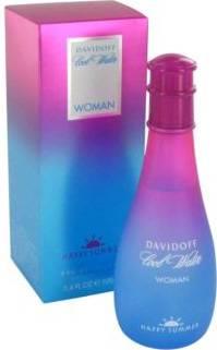 Davidoff Cool Water Woman Happy Summer