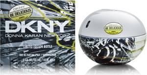 Donna Karan DKNY Be Delicious Art