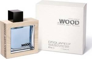 DSquared2 He Wood Ocean Wet