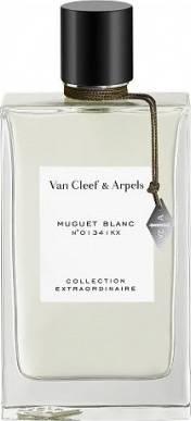 Van Cleef & Arpels Collection Extraordinaire Muguet Blanc