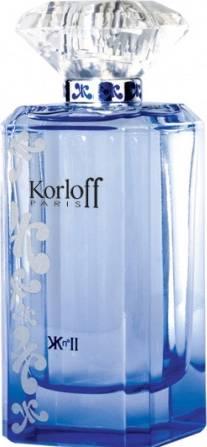 Korloff Kn II