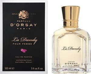 D`Orsay La Dandy
