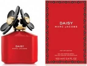 Marc Jacobs Daisy Pop Art Edition