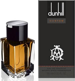 Alfred Dunhill Custom