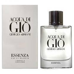 Giorgio Armani Acqua Di Gio Essenza pour Homme