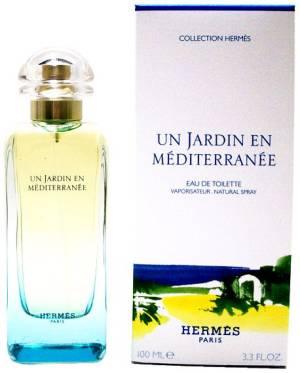 Hermes un jardin en mediterranee - Un jardin mediterranee ...