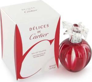 Delices de Cartier