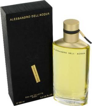 Alessandro Dell`Acqua Man