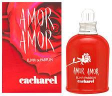 Cacharel Amor Amor Elixir Passion